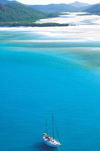Whitsunday Sailing Holiday